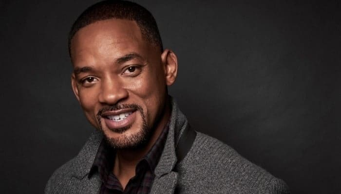 Will Smith Richest Actors