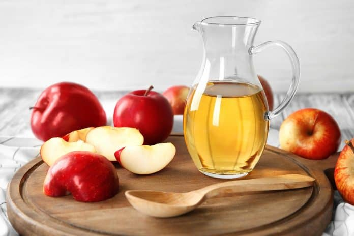The Real Facts: Apple Cider Vinegar Benefits & Drawbacks