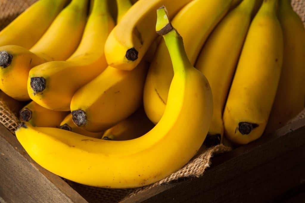9 Health Benefits Of Bananas