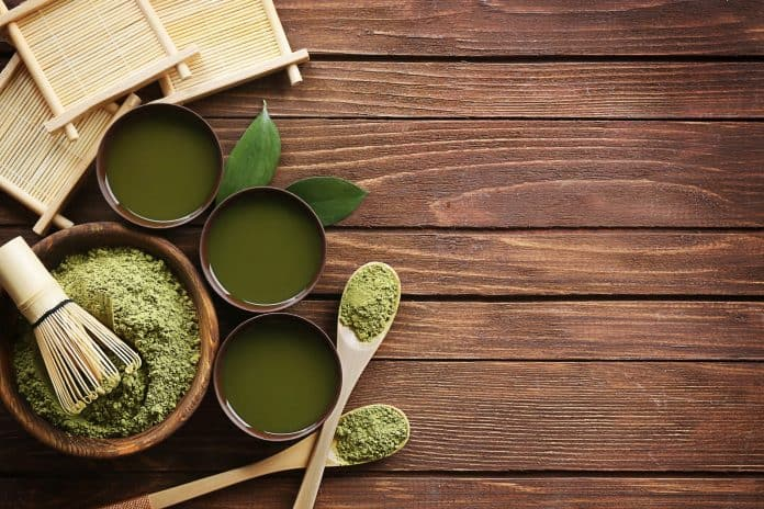 Health Benefits Of Green Tea Which Will Invoke You To Drink