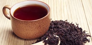 7 Amazing Health Benefits Of Black Tea
