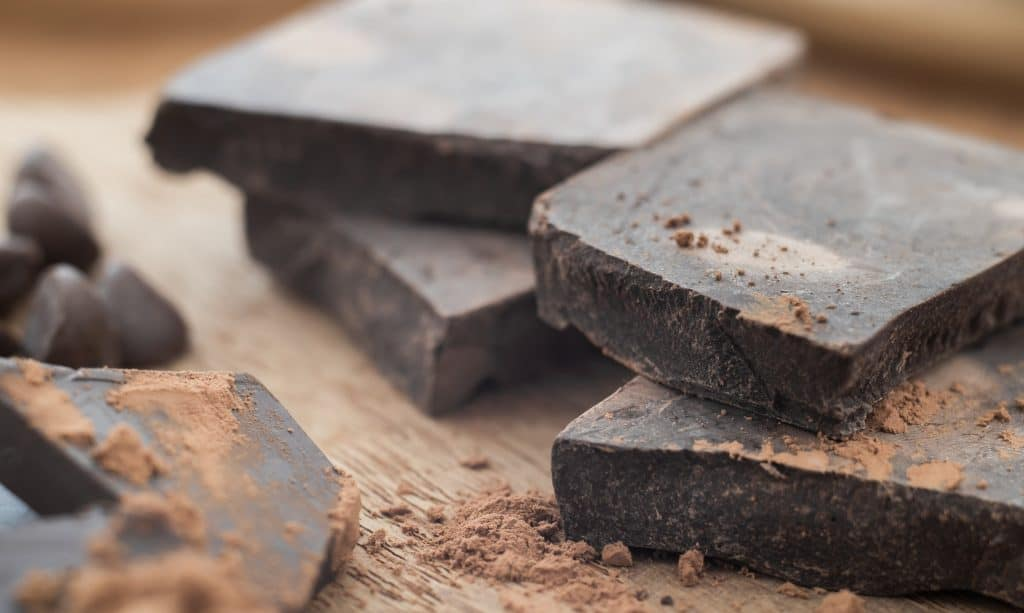 Top 7 Amazing Dark Chocolate Health Benefits