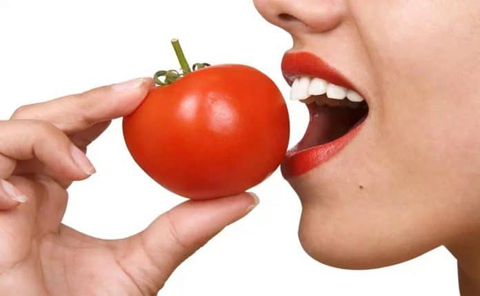 Surprising Health Benefits Of Eating Tomatoes