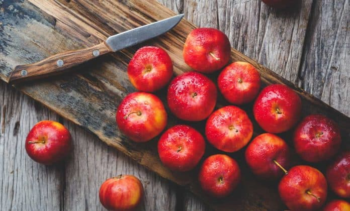 Health Benefits Of Eating Apple To Keep Healthy