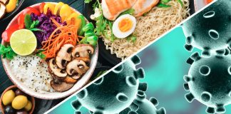6 Coronavirus Healthy Food Tips Against COVID-19