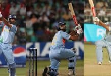 Yuvraj Singh 6 Sixes In 6 Balls In T20 WorldCup