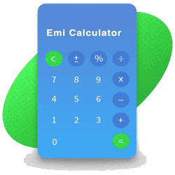 EMI Calculator - Calculate Your Loan EMI (Personal, Home, Car)