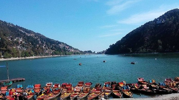 Nainital India's Famous Hill Station Place In India