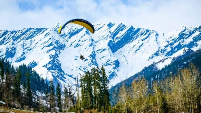 Shimla & Manali Is Himachal Best Hill Station For Tourist