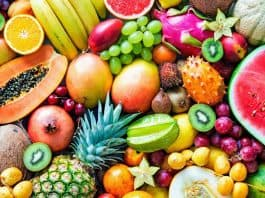10 Healthiest Fruits You Should Eat Everyday In Life
