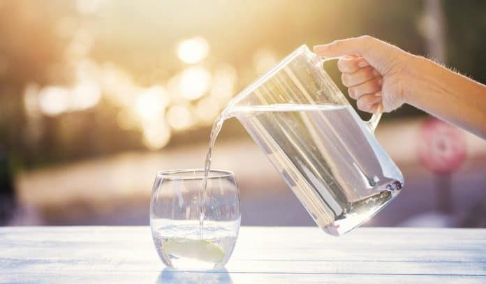 Benefits Of Drinking Water For Healthy Lifestyle