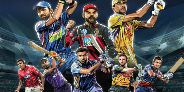 Complete List Of IPL 2020 Teams & Players