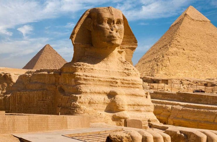 Top 10 Famous Historical Places In The World