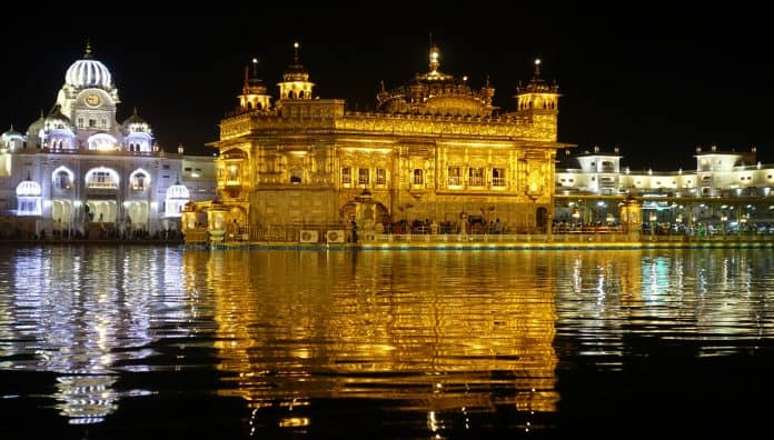 Golden Temple - Amritsar Is The Richest Temples In India