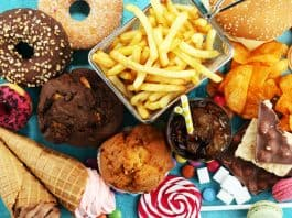 Harmful Side Effects Of Junk Food On Your Body