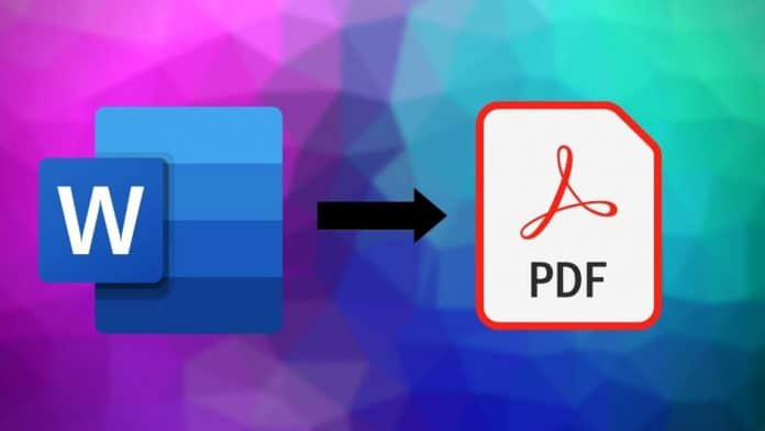 How To Convert PDF To Word Document For Free