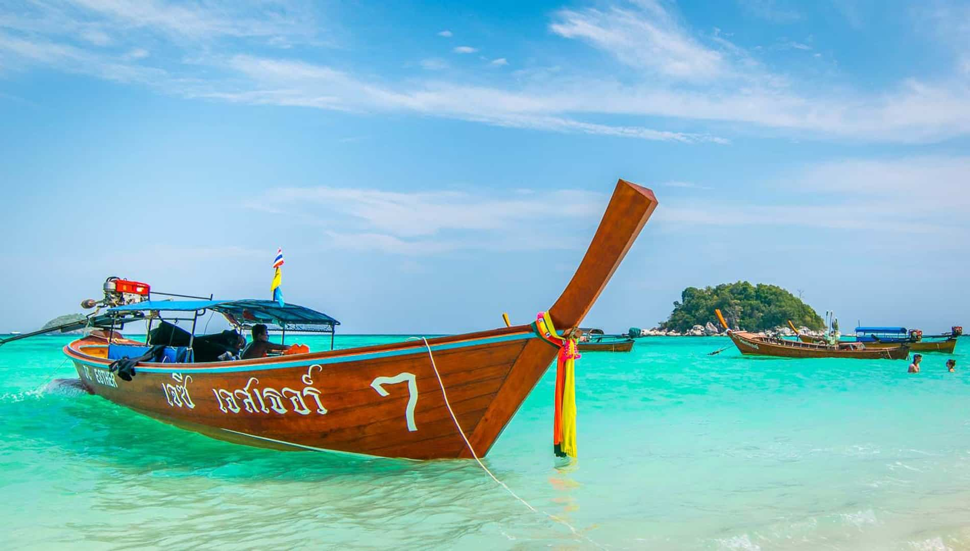 Koh Lipe Is Best Honeymoon Place For Couples In Thailand
