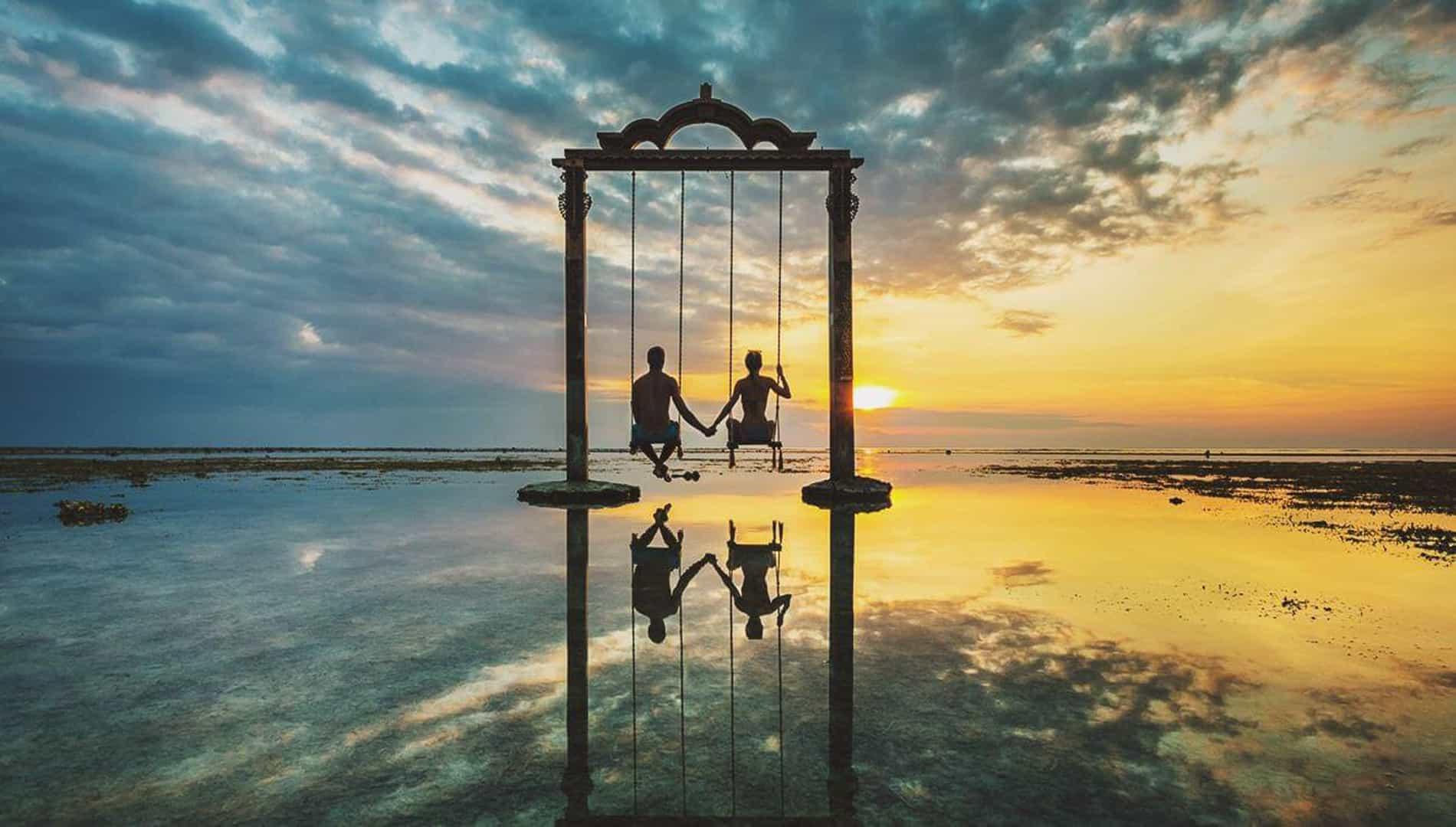The Best Indonesia Honeymoon Destinations In The World