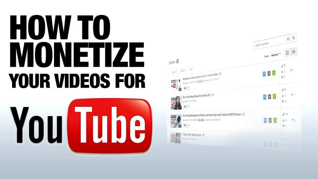 Monetize Youtube Channel Fast