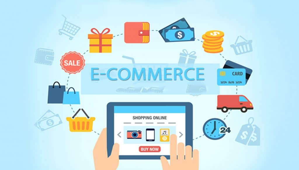 Online Shopping Websites In The World