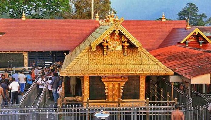 Sabarimala Temple - Kerala Is One Of The Richest And Wealthiest Temples In India