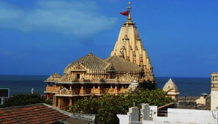 Somnath Temple - Gujarat India's Wealthiest And Richest Temples