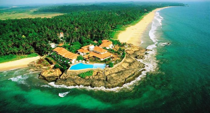 Sri Lanka Is World's Best Honeymoon Destinations Place In Asia