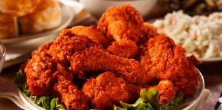 Surprising Health Benefits Of Eating Spicy Food