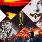 Top 10 Award-Winning Oscar Movies Of All Time