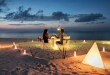 Top 10 Best Honeymoon Destinations In The World