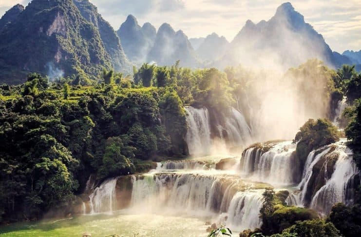 Top 10 Most Beautiful Waterfalls In The World