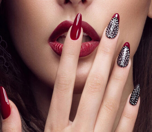 5 Tips To Get Strong Beautiful Nails Naturally