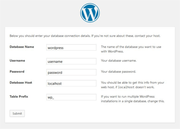 How To Install A WordPress On Website