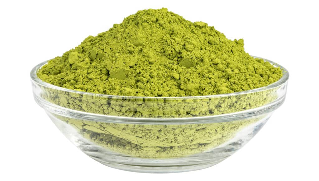 How To Make Green Tea At Home With Powder