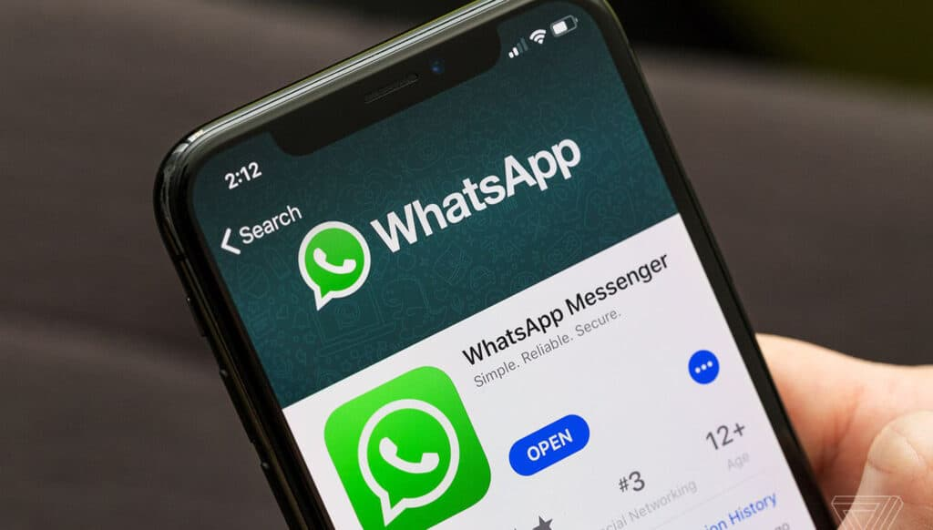 One WhatsApp Account On Two Phones