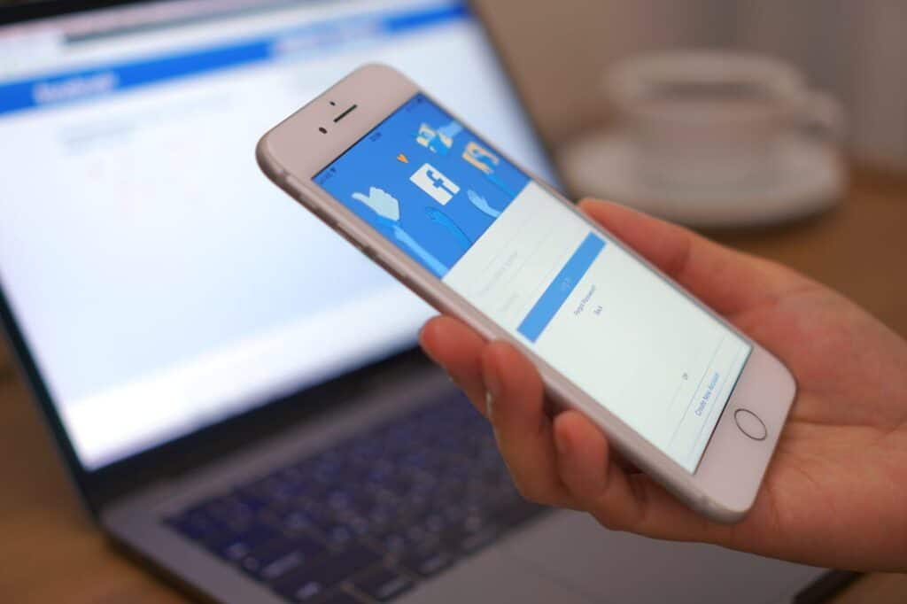 Steps For How To Delete Facebook Page Using iPhone