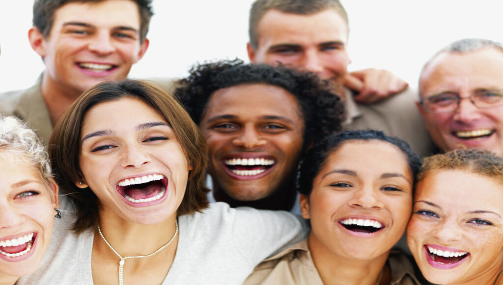 Why Laughing Is Good For You